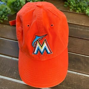 Miami Marlins Baseball One Fit Hat